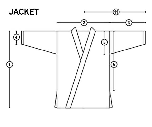 Custom Made Uniform 1